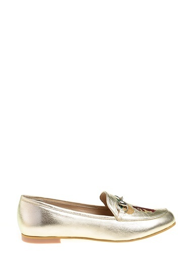 İnci Ayakkabı Altın